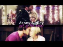 danny & riley | out of the woods (#2 + wish #2)