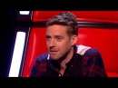 Get Lucky Daft Punk cover: The Voice UK - Anna McLuckie HQ