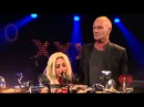 Lady Gaga ft Sting Stand By Me Live At iHeartRadio 2011