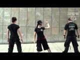2#Place - DasKlub Contest 2011 - Next Generation Society NGS Industrial Dance