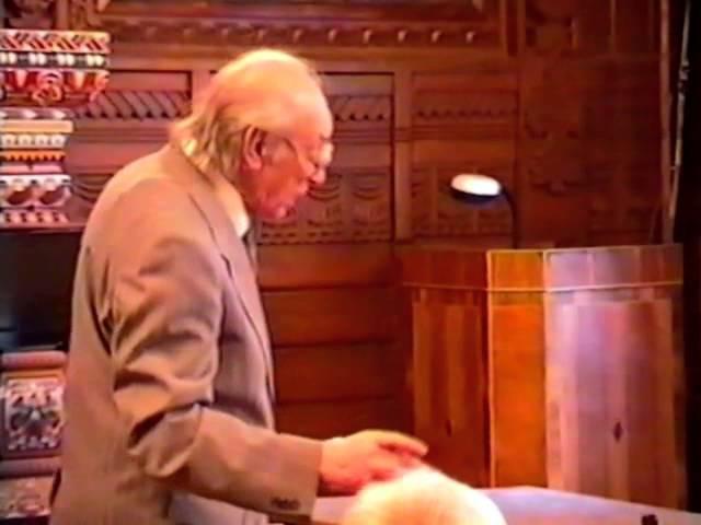 Моцарт и Сальери сл Евгения Марцинкевича