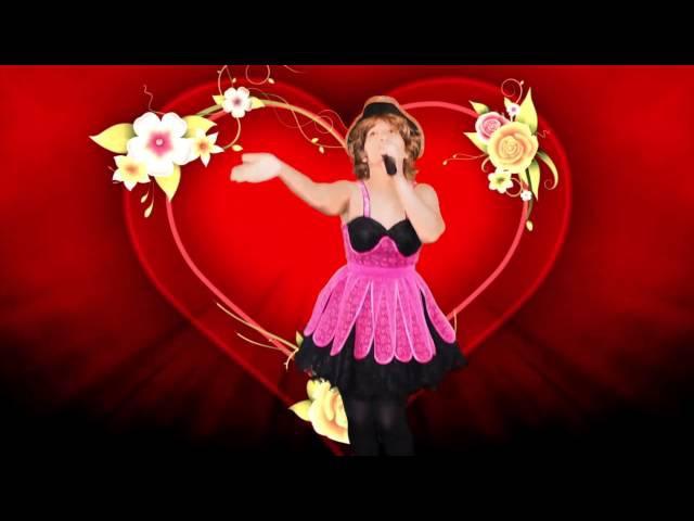 45 баба ягодка опять (любовь-морковь) - автор и исполнитель песни Наталья Корсар.