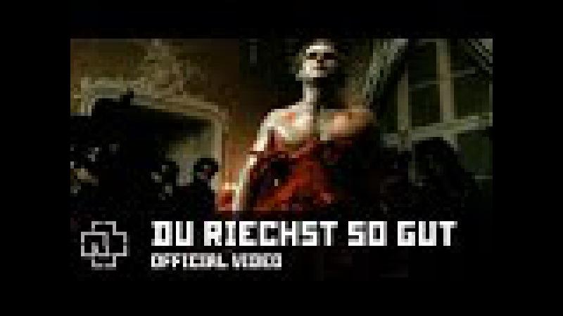 Rammstein - Du Riechst So Gut '98 (Official Video)