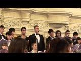 В.А. Моцарт - Коронационная месса - Agnus Dei