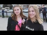 Рок-концерт в Донецке: Чичерина, группа 7Б и Вадим Самойлов спели для жителей Дон ...