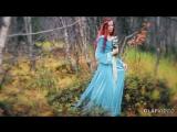 Stacy In Celtic Fantasy.