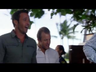 Hawaii Five-0 - Episode 6.14 - Hoa inea - Sneak Peek 1