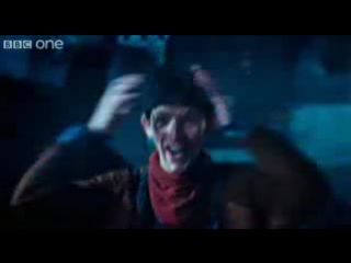 Мерлин/Merlin (2008 - 2012) Трейлер (сезон 1)