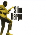 My Home Is a Prison - Slim Harpo Lazy Lester