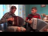 Алексей Симонов и Игорь Шипков - Экспромт