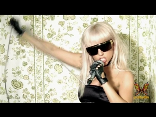 Lady Gaga Feat. Colby O'Donis-Just Dance