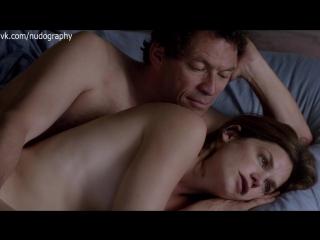 Рут Уилсон (Ruth Wilson) голая в сериале