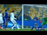 Динамо Киев - Маккаби Т-А 1:0. Гармаш