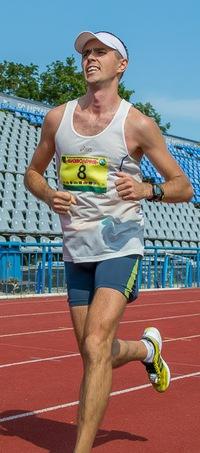 Сергей Годына
