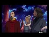 Аватар Легенда о Корре S02E13 (04.11.15) 2х2