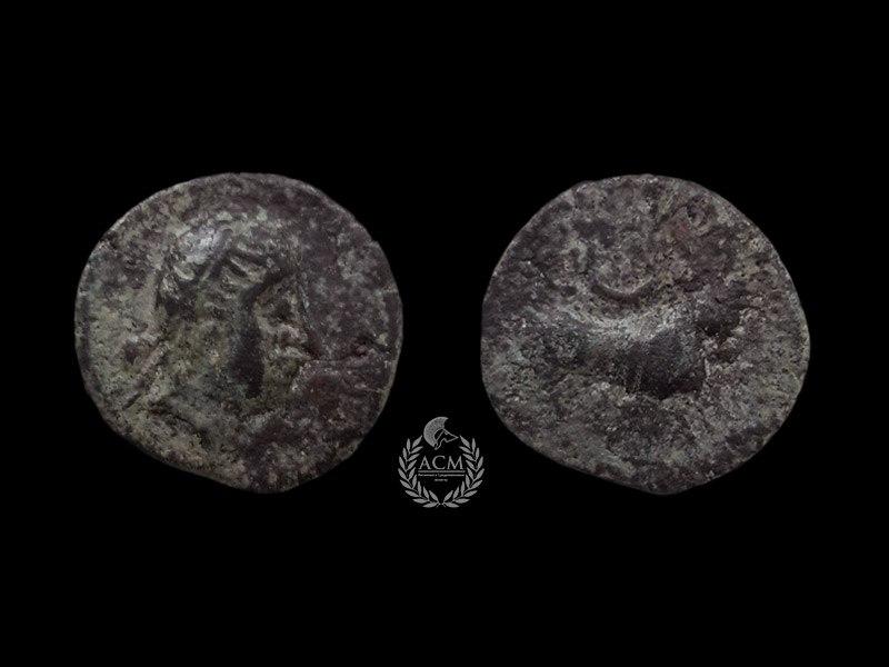 Квадранс. Иберия. II в. до н.э.