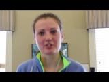 Как похудеть к лету/ Беговая дорожка/ Видео из спортзала
