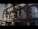 Часовой механизм на Думской башне