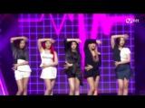 Red Velvet - Cool Hot Sweet Love (M COUNTDOWN)