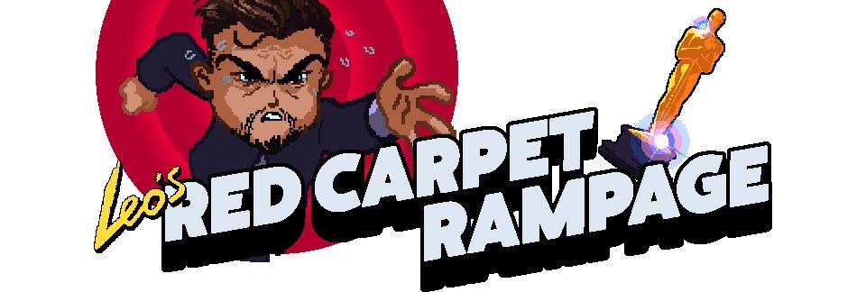 Видеоигра о погоне Ди Каприо за
