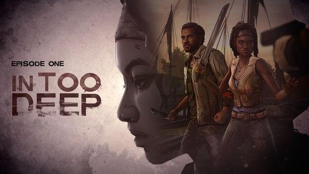 Открыт предзаказ на «The Walking Dead: Michonne» в Steam! Цена за полный сезон: 349р. До дня выхода игры, 23 февраля, действует скидка, по которой вы можете купить игру за 314,10р.