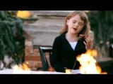 Маленькая девочка поет хит Адель…Olivia Kay-Music Video - Rolling in the Deep