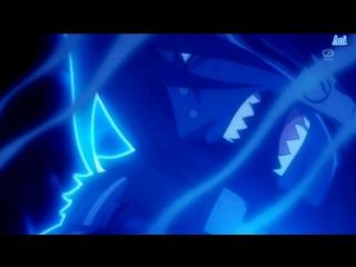 FairyTail(Сказка о Хвосте Феи)-Бой vs(против) Тартар _(Лексус , Нацу ,Гажил ,Грей против Демонов Тартарос)_[AnimA]
