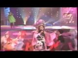 Наташа Королёва - Маленькая страна (Песня 96) Отборочный выпуск