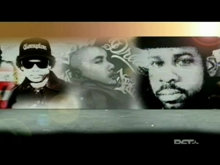 KRS-One & Marley Marl - Hip Hop Lives