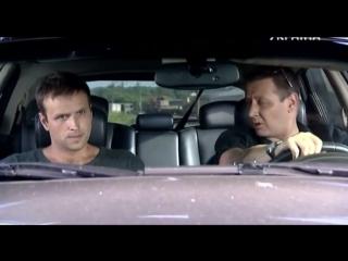 Владислав Котлярский в Глухаре 3 сезон (24-31 серии)