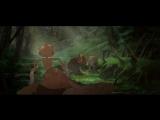 Волшебный лес/Le jour des corneilles (2012) Тизер №2
