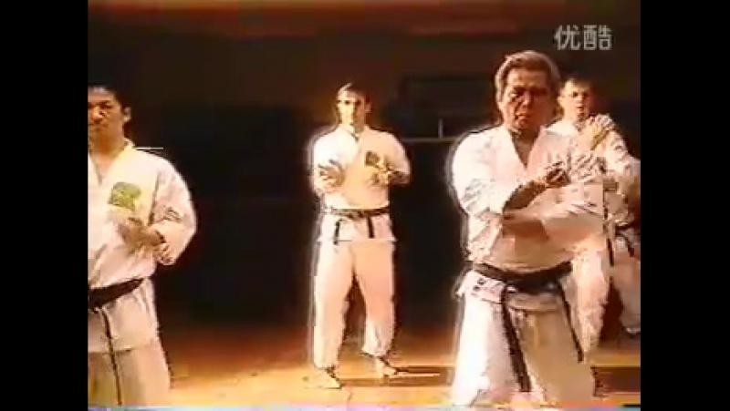 Major Schools of Okinawa Karate - Uechi-ryu, Goju-ryu, Shorin-ryu Vol.1