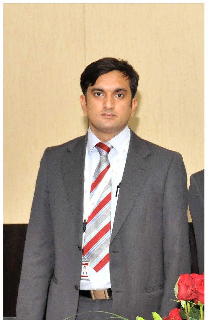 Abdul-Latif Soomro, Karāchi - фото №1