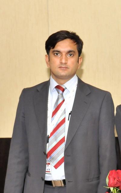 Abdul-Latif Soomro, Karāchi
