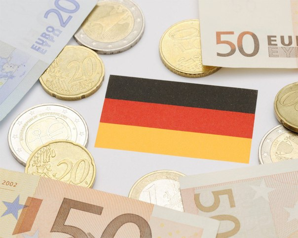 Almanya Rekor Düzeyde Bütçe Fazlası Verdi