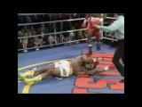 Lennox Lewis vs Donovan Ruddock