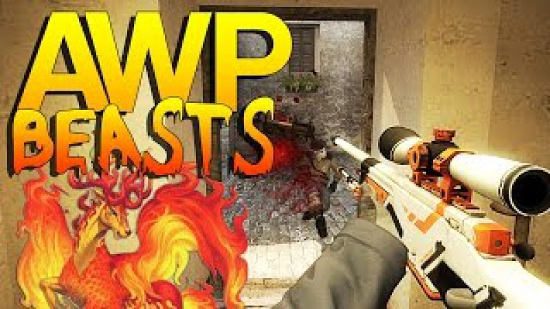 CS:GO - AWP Beasts! (2)