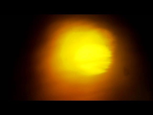 Perihelion - Nap fele néz