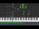 Chopin - Étude Op. 10 No. 12 Revolutionary Piano Tutorial 50 Synthesia Sheet Music MIDI