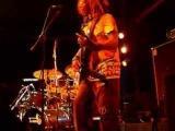 Tantissimi anni fa Carl Palmer (ELP), Andrea Braido e T. M. Stevens (Rolling Stones)