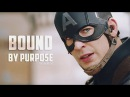 Captain America Civil War Bound By Purpose