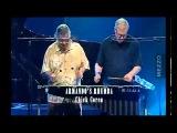 Chick Corea Gary Burton Vibraphone Duet
