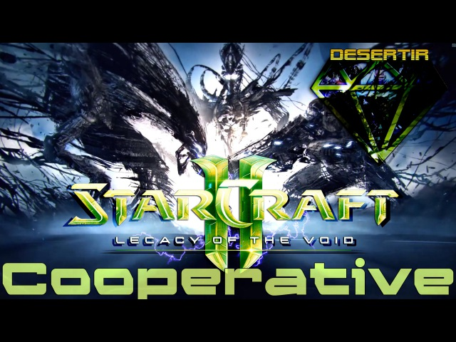 StarCraft 2: Legacy of the Void | Co-op №3