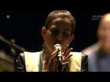 John Zorn, Sofia Rei - Besos de Sangre (Warsaw Summer Jazz Days 2013)
