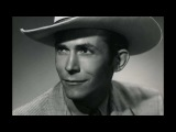 Hank Williams Sr.. Ramblin' Man - 1951.wmv