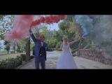 Юлиана Караулова Внеорбитные. Wedding day in August