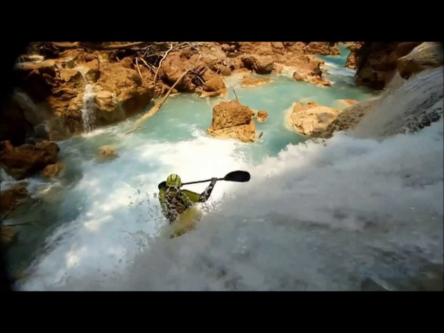Best Extreme Kayak Movie Compilation