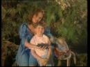 Феликс Царикати - Женщина в голубом