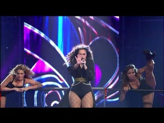 Romy Monteiro - Crazy In Love (The voice of Holland: Liveshow 2014)