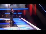 Harrison Craig - Broken Vow - (Josh Groban) The Voice - Australia